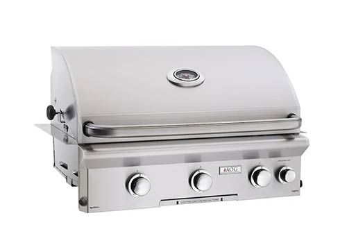 American Outdoor Grills Built In Grills